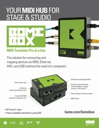 BomeBox brochure
