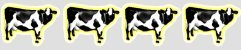 Rated 4 Cows at Tucows