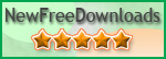 Rated 5 Stars at NewFreeDownloads