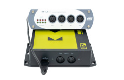 BomeBox with additional MIDI DIN Ports